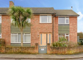 Thumbnail 4 bed end terrace house for sale in Latchmere Close, Richmond