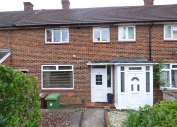Thumbnail 2 bed property for sale in Ashley Drive, Borehamwood