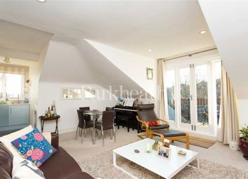Thumbnail 2 bed flat for sale in Belsize Avenue, Belsize Park, London