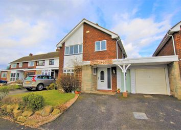 4 bed detached house for sale in Bagots View, Abbots Bromley, Rugeley WS15