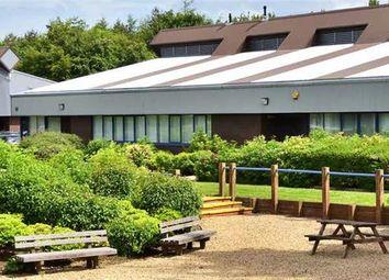 Thumbnail Office to let in Unit 5.1 Quantum Court, Heriot Watt Research Park, Edinburgh