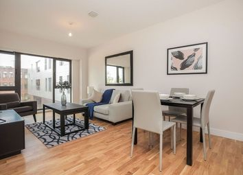 Thumbnail 2 bedroom flat for sale in Staines Road West, Sunbury-On-Thames