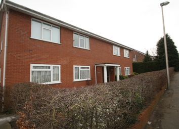 Thumbnail 2 bed flat to rent in Flat 1, Weaver View, Spencer Street, Northwich