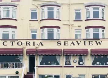 Thumbnail 22 bed block of flats for sale in Scarborough, North Yorkshire