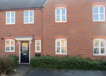 Thumbnail Property to rent in Jersey Close, Coventry