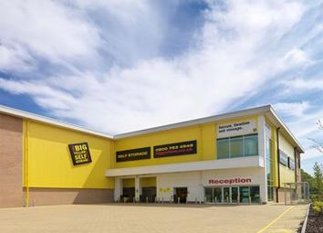 Thumbnail Warehouse to let in Big Yellow Self Storage Birmingham, 20 Adams Street, Off Dartmouth Middleway, Birmingham
