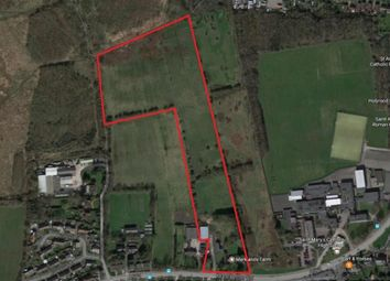 Thumbnail Land for sale in Manchester Road, Tyldesley, Manchester