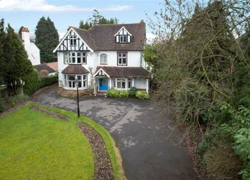 Thumbnail 9 bed detached house for sale in Packhorse Road, Gerrards Cross, Buckinghamshire