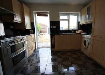 Thumbnail 1 bed end terrace house to rent in Tamworth Lane, Mitcham