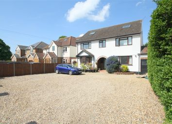 Thumbnail 5 bed detached house for sale in Ashford Road, Staines-Upon-Thames, Surrey