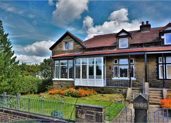 Thumbnail 5 bed semi-detached house for sale in Aberdeen Terrace, Bradford