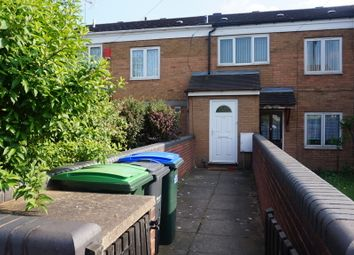Thumbnail 1 bedroom maisonette for sale in Bankside, Great Barr, Birmingham