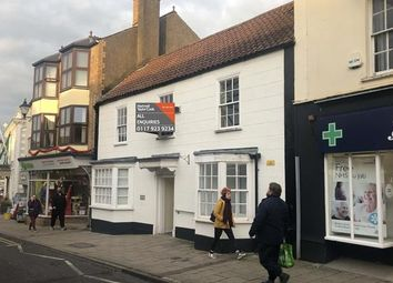 Thumbnail Retail premises to let in 41 High Street, Thornbury, Bristol