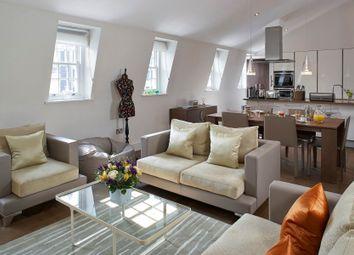 Thumbnail 3 bed flat to rent in Brompton Road, Knightsbridge, London