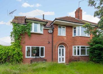 Thumbnail 5 bedroom semi-detached house for sale in Sutton Grove, Shrewsbury