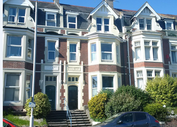 Thumbnail 6 bed terraced house to rent in Lipson Road, Lipson, Plymouth