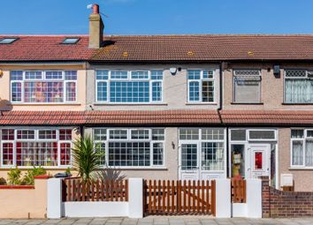 Thumbnail 3 bed terraced house for sale in Fieldend Road, Streatham