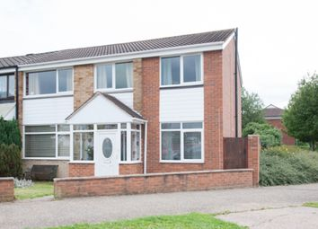 Thumbnail 5 bedroom semi-detached house for sale in Turnhouse Road, Castle Vale, Birmingham