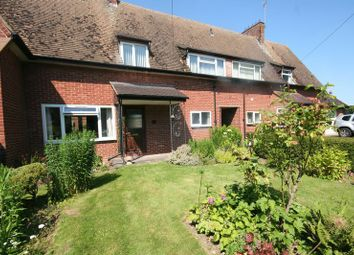 Thumbnail 3 bedroom terraced house to rent in Thornhill, Thornborough, Buckinghamshire