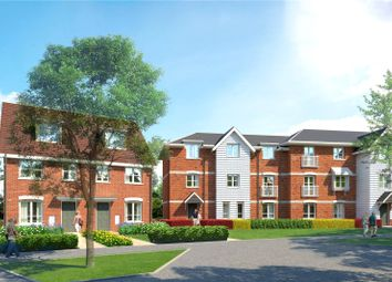 Thumbnail 3 bed terraced house for sale in The M Collection, Maidstone