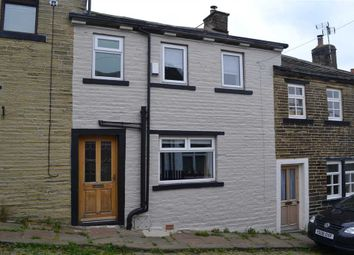 Thumbnail 2 bedroom terraced house for sale in Havelock Street, Thornton, Bradford