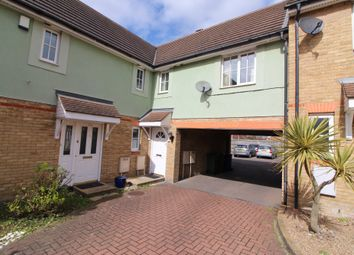 Thumbnail 2 bed maisonette for sale in Plymouth Road, Chafford Hundred, Grays