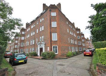 Thumbnail 3 bedroom flat to rent in Richmond Road, Twickenham