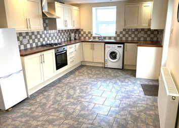 Thumbnail 4 bed terraced house to rent in Upper Thomas Street, Merthyr Tydfil