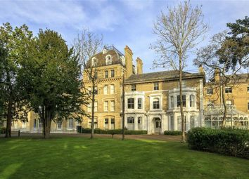 Thumbnail 2 bed flat for sale in Langdon Park, Teddington