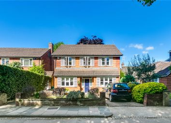 Thumbnail 4 bed detached house for sale in West Temple Sheen, East Sheen, London