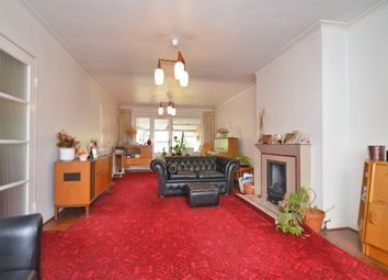 3 bed semi-detached house for sale in Seafield Road, London N11