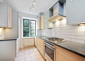 Thumbnail 2 bed flat to rent in Manor Fields, Putney Hill