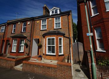 Thumbnail 3 bed detached house for sale in Alexandra Road, Old Town, Hemel Hempstead