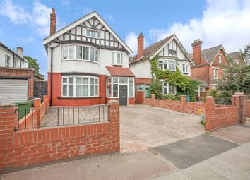 Thumbnail 4 bed semi-detached house for sale in Beckenham Hill Road, London