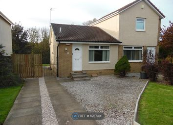 Thumbnail 1 bed bungalow to rent in Bevan Grove, Johnstone