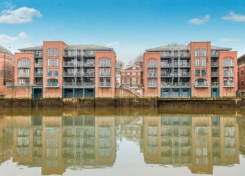 Thumbnail 2 bed flat for sale in Emperors Wharf, Skeldergate, York, North Yorkshire