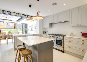 Thumbnail 4 bed semi-detached house for sale in Rockbourne Road, Forest Hill, London