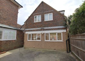 Thumbnail 1 bed property to rent in Sandwich Road, Worthing