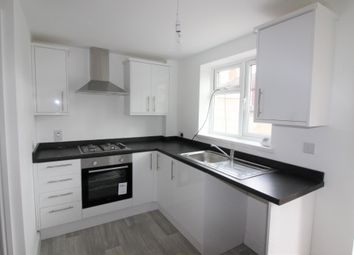 Thumbnail 2 bed flat to rent in Broomfield Street, Caerphilly