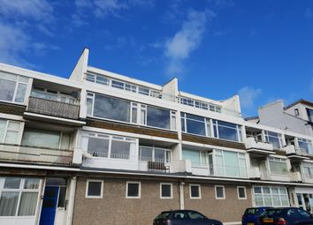 Thumbnail 1 bed flat to rent in Beachfield Court, Penzance