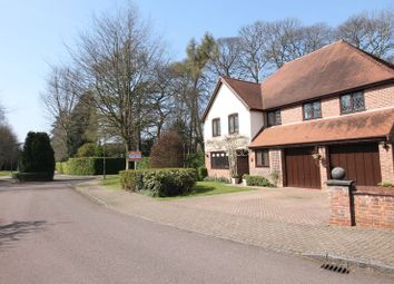 Thumbnail 5 bedroom detached house for sale in Harendon, Tadworth