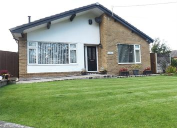 Thumbnail 3 bed detached bungalow for sale in Meeting House Lane, Frodsham, Cheshire