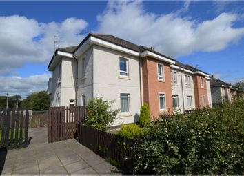 Thumbnail 4 bed flat for sale in Frankfield Road, Glasgow