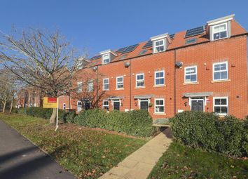 Thumbnail 3 bedroom terraced house for sale in Odiham Drive, Newbury