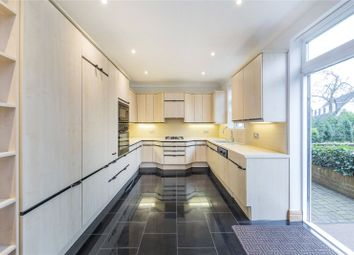Thumbnail 7 bed property to rent in West Heath Road, London