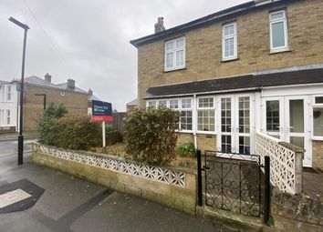 Thumbnail 3 bed semi-detached house for sale in West Street, Ryde