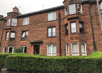 Thumbnail 2 bed flat to rent in Dee Street, Riddrie, Glasgow