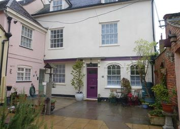 Thumbnail 3 bedroom property to rent in Little Church Street, Harwich