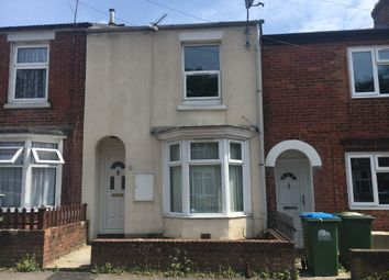 Thumbnail 2 bed terraced house to rent in Earls Road, Bevois Valley Southampton