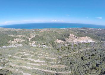 Thumbnail Land for sale in Skala, Eleios-Pronnoi, Kefalonia